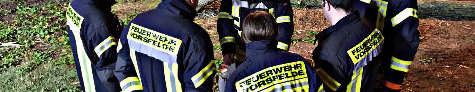 Freiwillige Feuerwehr Vorsfelde