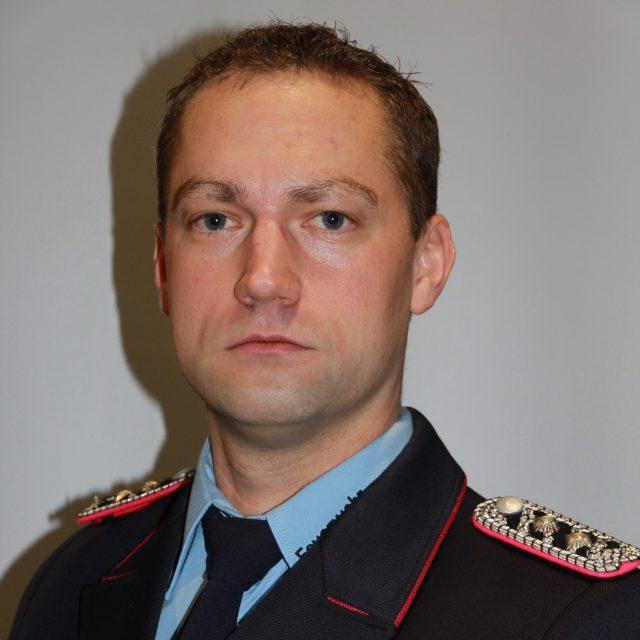 Dominik Strecker